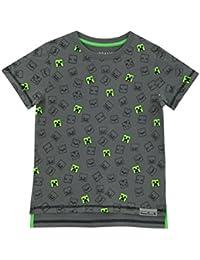 Boys' Minecraft T-shirt