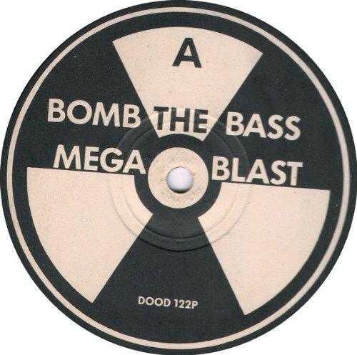 Beat Dis / Megablast [Vinyl]