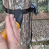 SYNTECSO Portable Wing Chun Dummy, Detachable