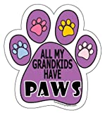 All My Grandkids Have Paws