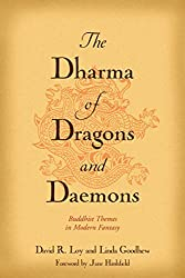 The Dharma of Dragons and Daemons: Buddhist Themes in Modern Fantasy