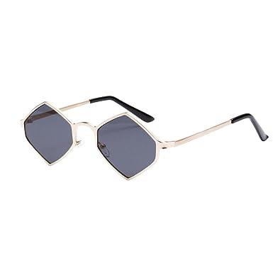 6e1fccef9a330 AMUSTER Rétro Lunettes de soleil unisexe oeil de chat vintage unisex  lunettes Appareil intelligent Soins oculaires