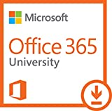 Microsoft Office 365 University 4-year Subscription (Student Validation Required) [Download] thumbnail