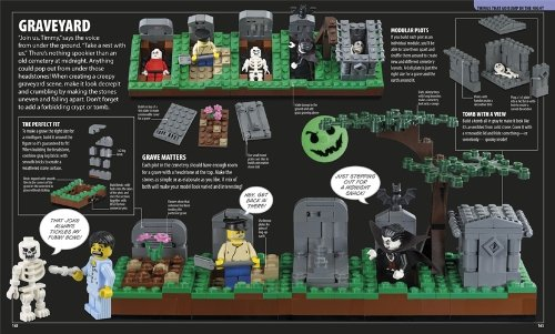 LEGO Play Book: Ideas to Bring Your Bricks to Life by DK Publishing Dorling Kindersley (Image #4)