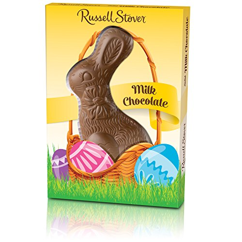 (Russell Stover Milk Chocolate Easter Rabbit, 7 oz.)