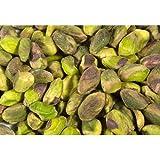 Organic Pistachios (Shelled) - 6 x 8 Oz