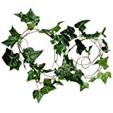 VivReal® 9ft Artificial Fake Faux Ivy Vine Plant Garland Wedding new