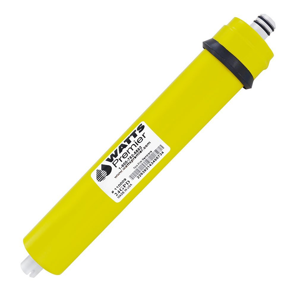 Watts Premier 560014 110009 560008 WP-5 WP-4V 24 GPD Membrane Ro
