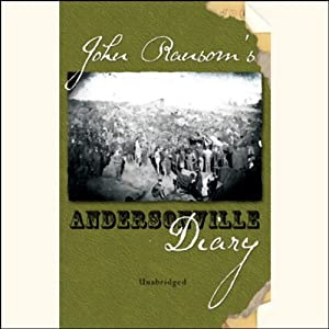 John Ransom's Diary Audiobook