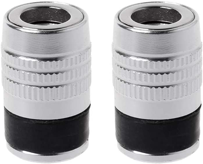 Screwdriver Bits Magnetic Ring Metal Magnetizer Screw Positioning Pick Up Tool