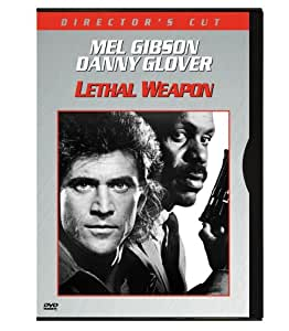 Lethal Weapon (Widescreen Director's Cut) (Bilingual) [Import]