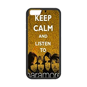 Keep Calm CustomPattern Hard Case Cover Back Skin Protector For Iphone 6 Case 5.5 Inch TSL161489