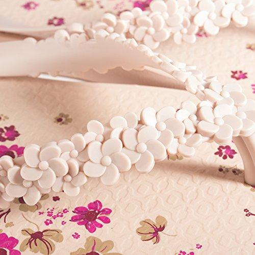 Ipanema Femmes Sandales Floral Flip Fashion Flops Blush SrOSwUqf