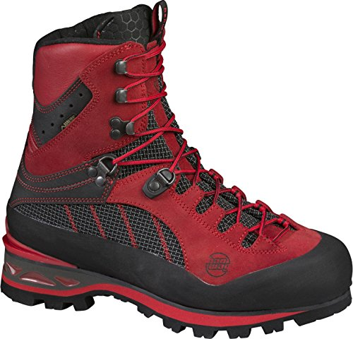 Hanwag Friction II GTX - bright red