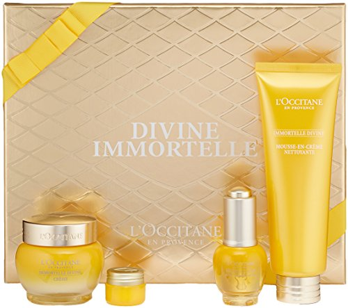 L'Occitane Luxurious Divine Star Gift Set