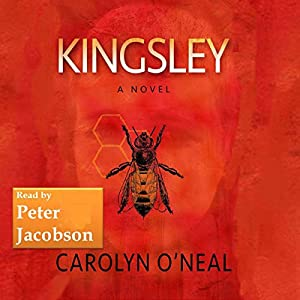 Kingsley Audiobook