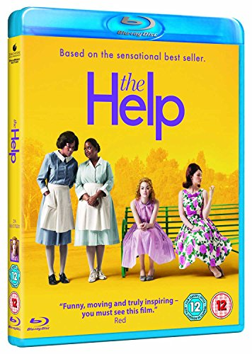 The Help [Reino Unido] (Blu-ray) [2012] (Import Movie) (European Format – Zone 2)