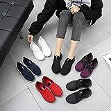 Axcone Womens Walking Shoes Slip on Sock Sneakers