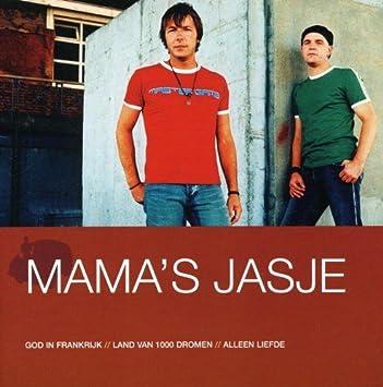 Mama's Jasje Essential Music