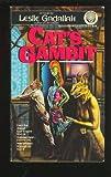 Cat's Gambit, Leslie Gadallah, 0345364783