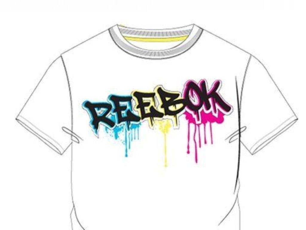 Reebok 766 SS T - Camiseta para niño, color blanco, talla 14