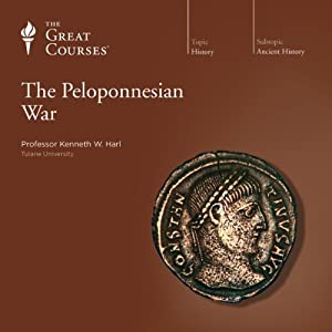 The Peloponnesian War Vortrag