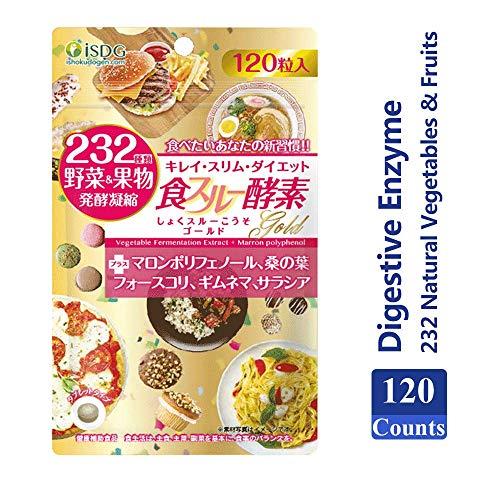 ISDG Enzyme Enzyme Fat Burning Weight product image