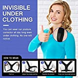 Posture Corrector for Men and Women - Posture