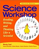 img - for By Wendy Saul - Science Workshop: Reading, Writing, and Thinking Like a Scientist: 2nd (second) Edition book / textbook / text book