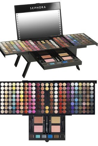 SEPHORA Makeup Studio Palette Bl...