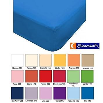 Matratzen farbig  Biancaluna Blatt Matratze mod.