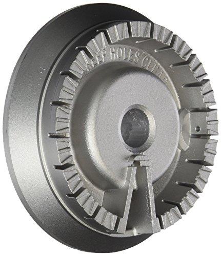 Ge Cooktop Parts (GE WB16K10055 Surface Burner Base)