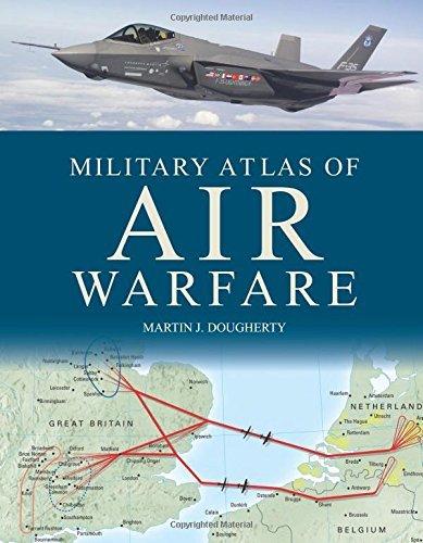 Military Atlas of Air Warfare by Alexander Swanston (2014-05-01) (Alexander Swanston)