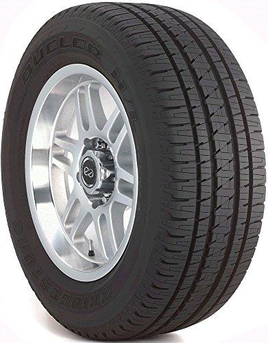 Bridgestone Dueler H/L Alenza Plus All-Season Radial Tire - 245/65R17 105H
