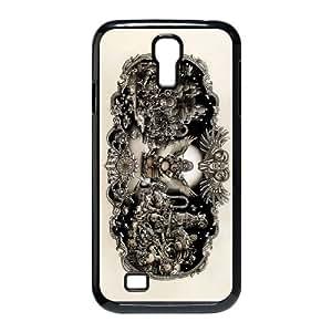 solitude by joe fenton Samsung Galaxy S4 9500 Cell Phone Case Black xlb2-031136
