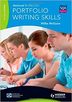 National 5 English: Portfolio Writing Skills (SEM) by Willie McGuire (2013-09-27)