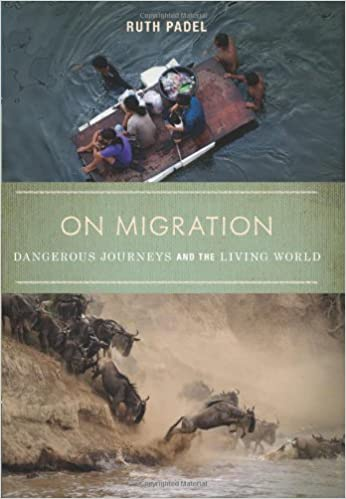 On Migration: Dangerous Journeys and the Living World: Ruth Padel: 9781619021952: Amazon.com: Books