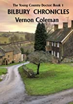 The Young Country Doctor Book 1: Bilbury Chronicles