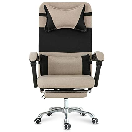 Chair Sillón Silla de Oficina para Juegos de computadora con ...