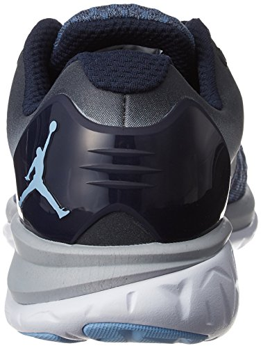 Scarpe Da Allenamento In Pelle Sintetica Blu Inverno Jordan Nike Mens Trainer St 9.5