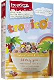 Freedom Foods Tropico's Cereal, 10 oz by Freedom Foods