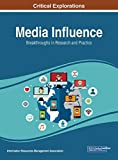 img - for Media Influence: Breakthroughs in Research and Practice book / textbook / text book