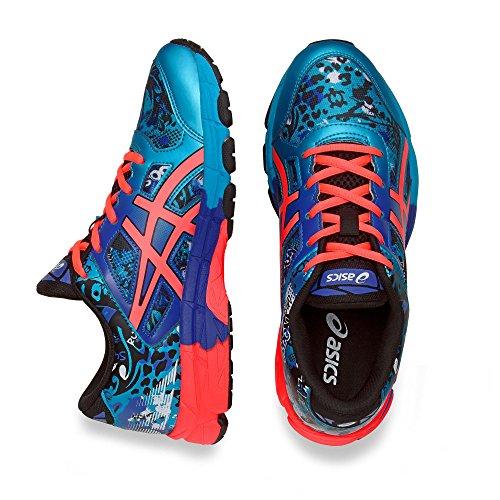 Asics Gel-noosa Tri 11 Gs - Zapatillas de deporte Niños Blue