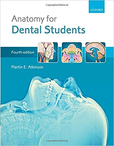 Anatomy For Dental Students 9780199234462 Medicine Health