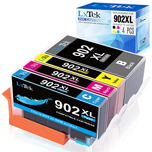 LxTek Compatible Ink Cartridge