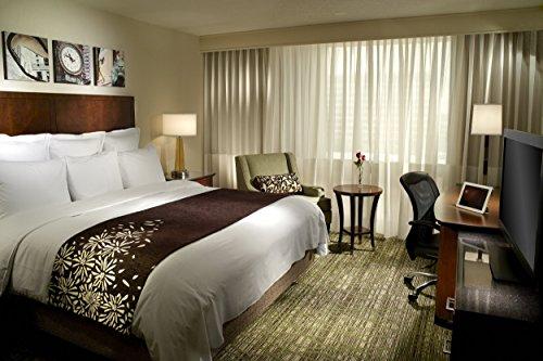 Marriott Hotel Bed Foam Mattress Amp Box Spring Official