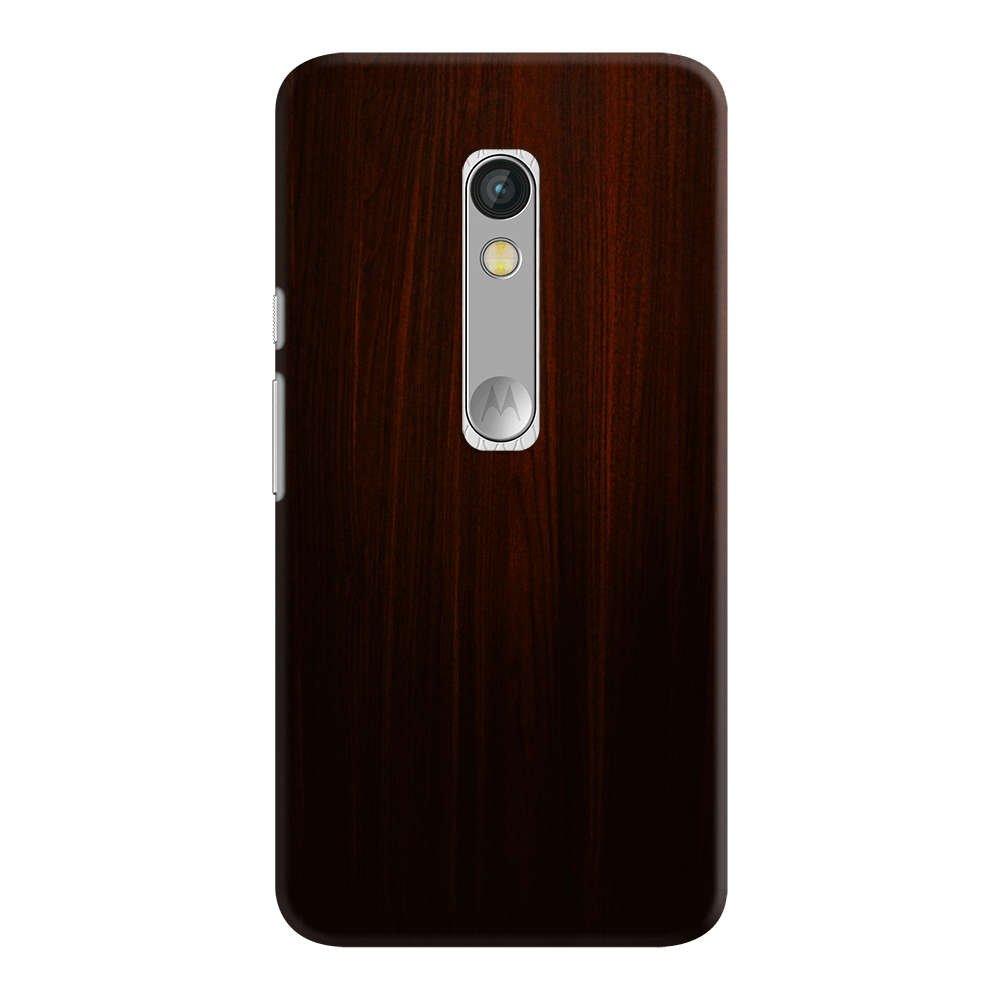 buy online 0d160 41ffa DailyObjects Wooden Mobile Case for Motorola Moto X: Amazon.in ...