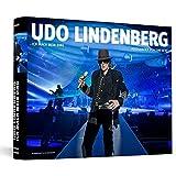 Udo Lindenberg - Ich mach mein Ding: Der Bildband zur Tour   Fotografien von Tine Acke   Von Udo Lindenberg und Tine Acke handsigniert.