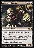 Magic: the Gathering - Cemetery Reaper - Magic 2012