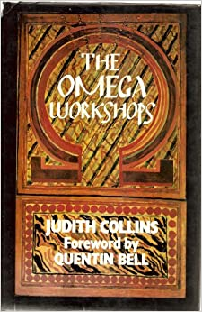 Book The Omega Workshops